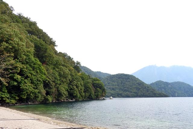 小田代原、西ノ湖、千手ヶ浜周辺